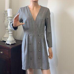 ZARA gorgeous dress like New condition